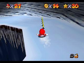 Vos jeux et niveaux où il fait froid préférés MontagneGlaGla_etoiles12raccourci