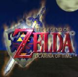 Zelda ocarina of time sur n64 3ds et console virtuelle wii le dossier soluce avec les 1 4 de - Ocarina of time 3ds console ...