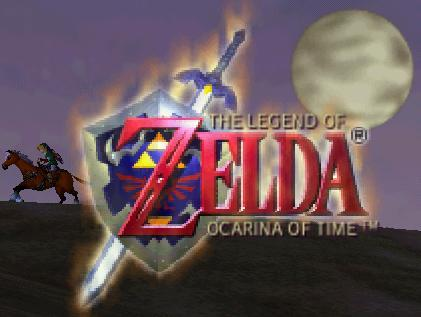 legend of Zelda : Ocarina Of Time' title='Toujours The legend of Zelda